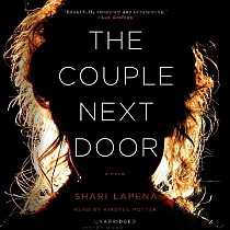 The Couple Next Door (audiobook)