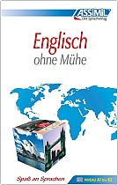 Assimil. Englisch ohne Mühe. Lehrbuch