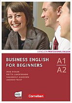Business English for Beginners. Kursbuch mit CDs und Phrasebook