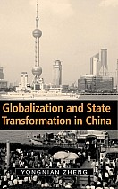 Globalization and State Transformation in China