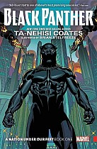 Black Panther, Book 1: A Nation Under Our Feet