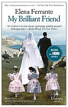 My Brilliant Friend, Book 1: Childhood, Adolescence