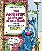 The Monster at the End of the Book
