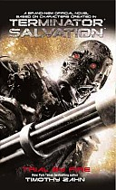 Terminator Salvation - Trial by Fire