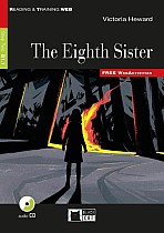The Eigth Sister. Buch + Audio-CD