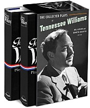 The Collected Plays of Tennessee Williams