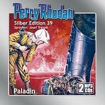 Perry Rhodan Silber Edition 39 (audiobook)