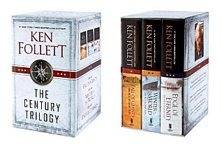 The Century Trilogy Trade Paperback Boxed Set: Fall of Giants; Winter of the World; Edge of Eternity