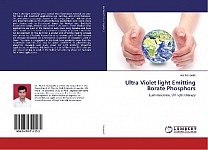 Ultra Violet light Emitting Borate Phosphors