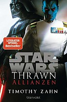 Star Wars(TM) Thrawn - Allianzen