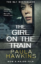 The Girl on the Train. Film Tie-In