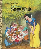 Snow White and the Seven Dwarfs (Disney Classic)