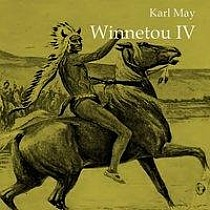 Winnetou IV (audiobook)