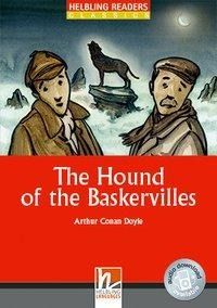 The Hound of the Baskervilles, Class Set. Level 1 (A1)