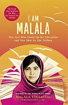 I Am Malala. Film Tie-In
