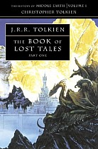 The Book of Lost Tales 1