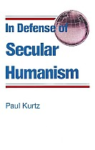 In Defense of Secular Humanism