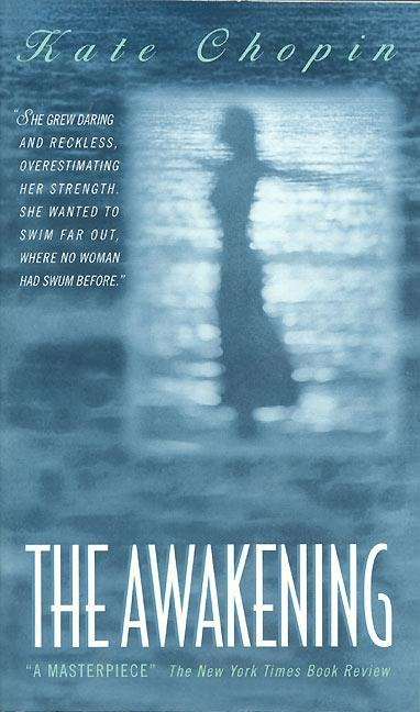 the use of crafted symbols in the novel the awakening by kate chopin A detailed description of the awakening characters and kate chopin this section edna pontellier is the principle character in the book who awakens to a new.