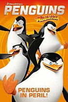 Penguins of Madagascar Vol. 3