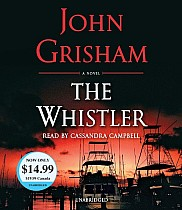 The Whistler (audiobook)