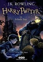 Harry Potter 1 ve felsefe tasi. Harry Potter und der Stein der Weisen
