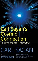 Carl Sagan's Cosmic Connection