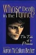 Whose Death in the Tunnel?: A Tale of a Princess