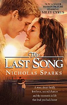 The Last Song. Film Tie-In