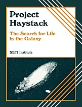 Project Haystack [With Full Color and 60 Minutes] [With Full Color and 60 Minutes] [With Full Color and 60 Minutes] [With Full Color and 60 Minutes] [