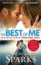 The Best of Me. Film Tie-In
