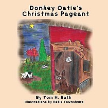 Donkey Oatie's Christmas Pageant