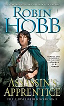 Assassin's Apprentice: The Farseer Trilogy Book 1