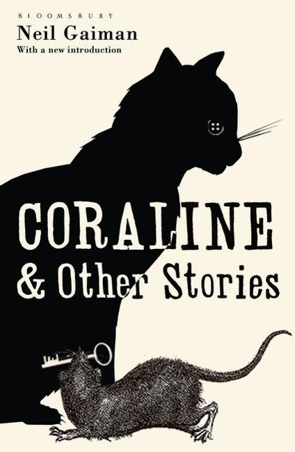 Coraline and Other Stories