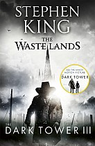 The Dark Tower 3. The Waste Lands
