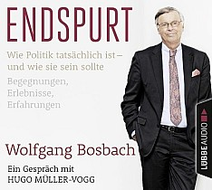 Endspurt (audiobook)
