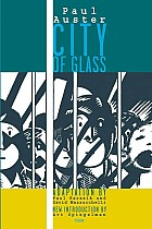 City of Glass. A Graphic Mystery