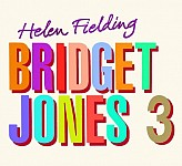 Bridget Jones 3: Mad About the Boy (audiobook)