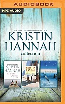 Kristin Hannah - Collection: Between Sisters, Home Again, Firefly Lane