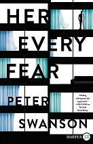 Her Every Fear LP