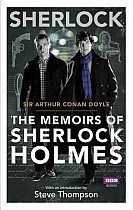 Sherlock: The Memoirs of Sherlock Holmes. TV Tie-In