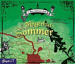 Fingerhutsommer (audiobook)
