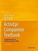 ActivEpi Companion Textbook