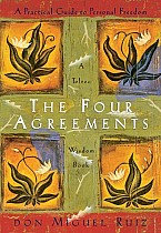 The Four Agreements Wisdom Book