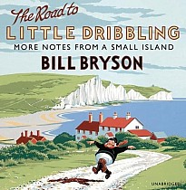 The Road to Little Dribbling (audiobook)