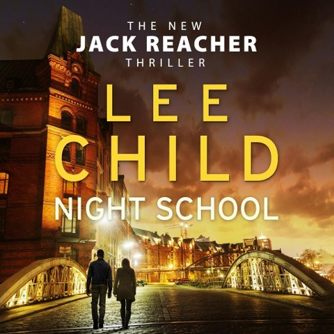 Night School (audiobook)