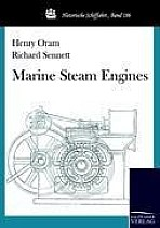 Marine Steam Engines