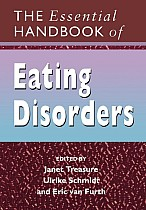 Essential Handbook of Eating Disorders