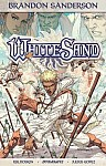 Brandon Sanderson's White Sand Volume 1 (Softcover)
