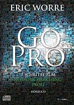 Go Pro - Hörbuch (audiobook)