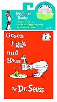 Green Eggs and Ham with CD